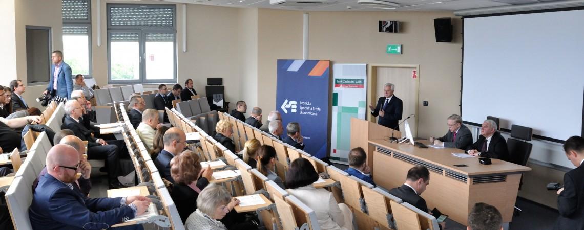Ogólnopolska konferencja naukowa      <br/>Polkowice, 18-19 października 2018 r.