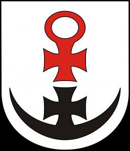 Herb powiatu lubińskiego