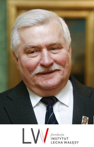 Patronat Fundacji Instytutu Lecha Wałęsy