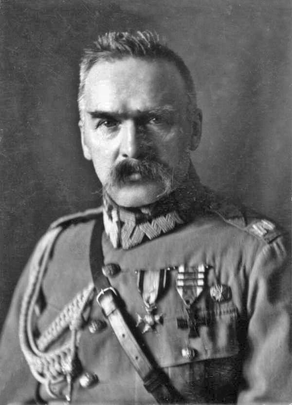 1918-2018 - POLSKA. Stulecie odzyskania niepodległości