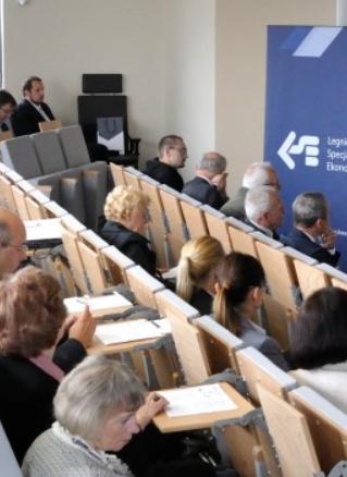 Ogólnopolska konferencja po raz 12